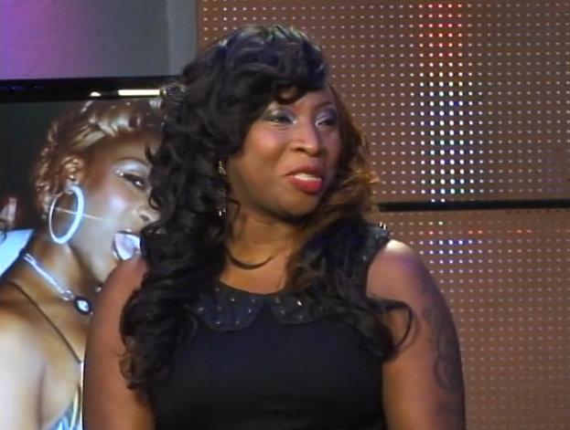 "Macka Diamond Says She Was Poisoned, Talked ""Dye Dye"" [VIDEO]"