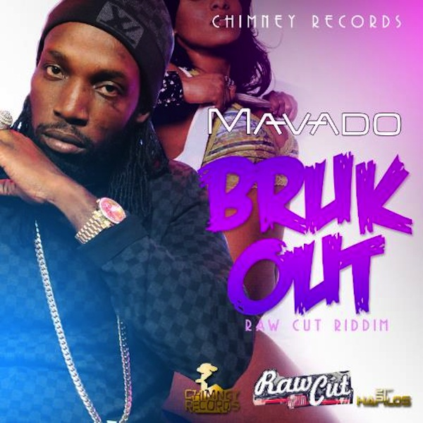 Mavado Raw Cut Riddim