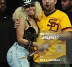 Nicki Minaj Rosenberg Summer Jam