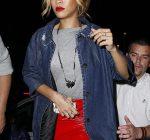 Rihanna Manchester UK 3