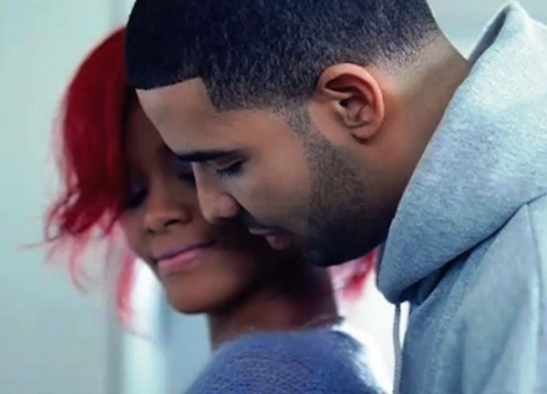 Rihanna and Drake back together 2013