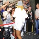 Rihanna belgium 2