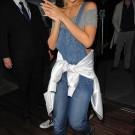 Rihanna bowling