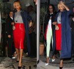 Rihanna machester UK