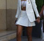 Rihanna paris 06062013