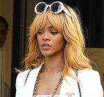 Rihanna photo 2014