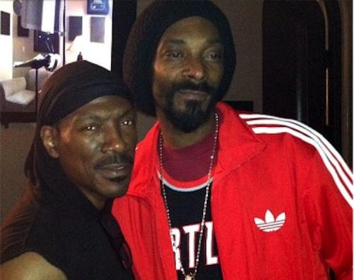 Snoop Eddie Murphy reggae