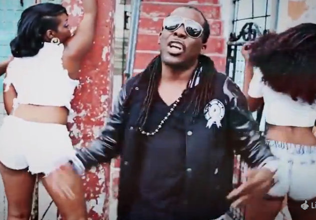 VIDEO: T.O.K. – Bounce it Gyal / Walk and Broad Out