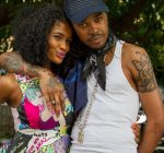 Tommy Lee SParta and Amita Webb