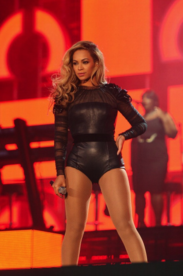 beyonce chime for change 1