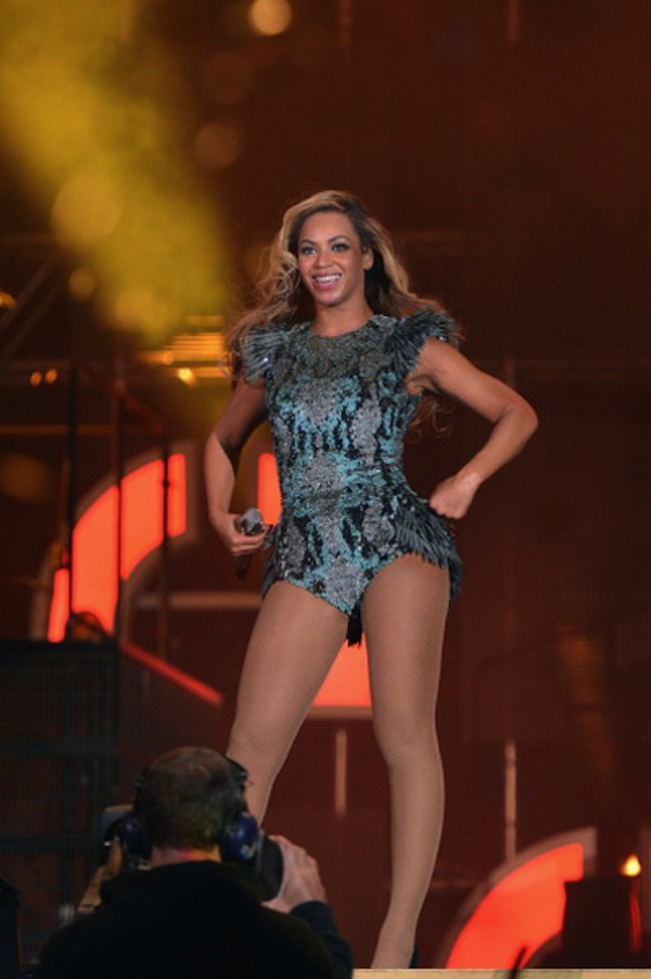beyonce chime for change 3