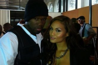 50 Cent Proves He Is Not The Father Of Ex-Girlfriend's Child