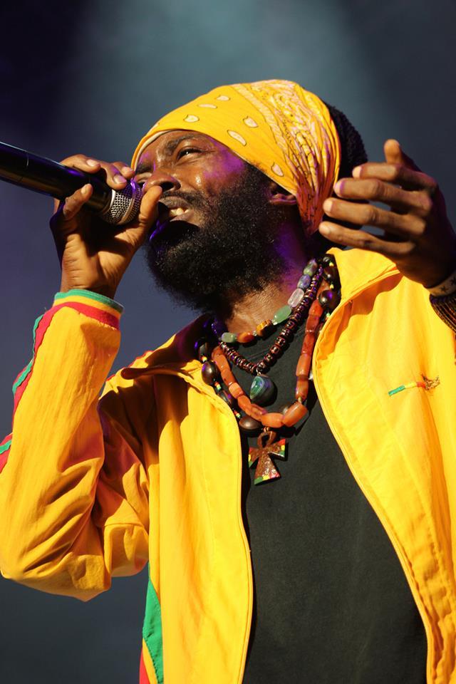 I-Wayne Reggae Sumfest