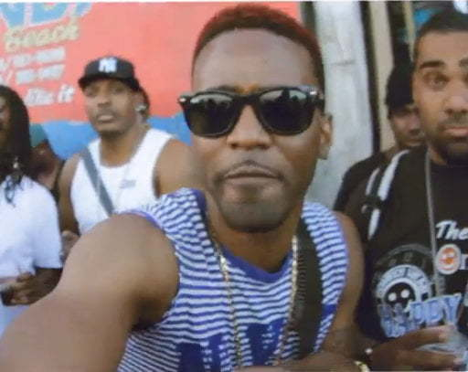 Konshens happy time