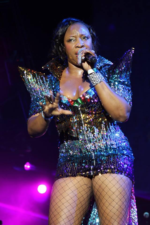 Macka Diamond Reggae Sumfest