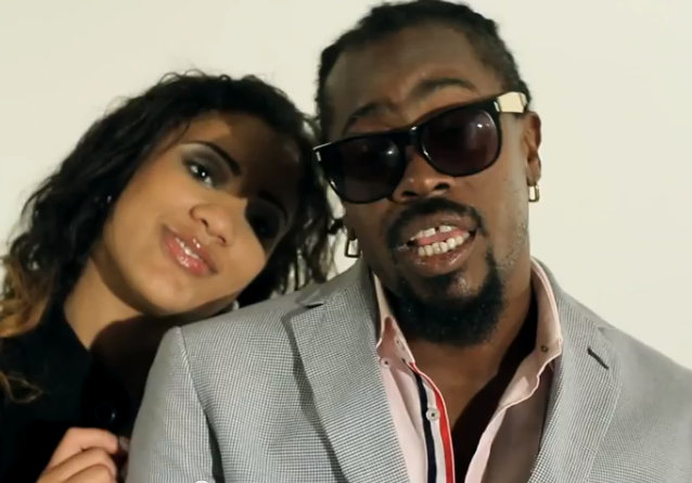 Mr Easy and Beenie Man