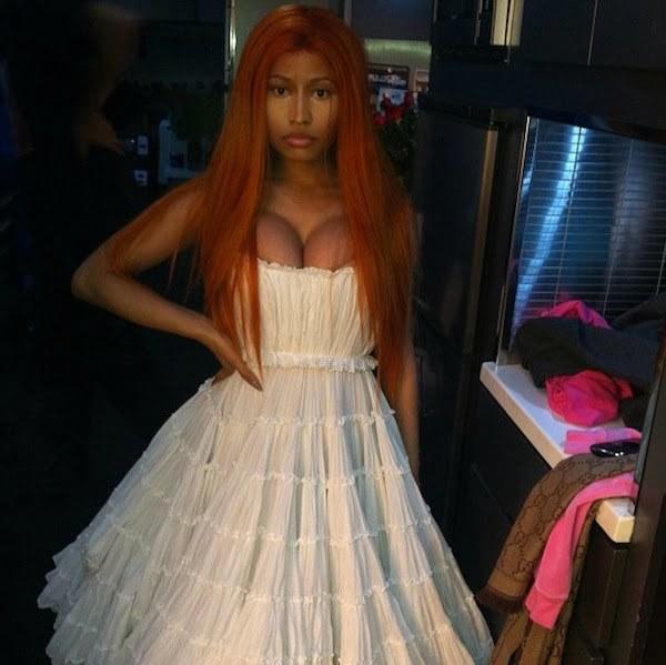 Nicki Minaj beautiful photo