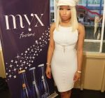 Nicki Minaj myx fusion wine