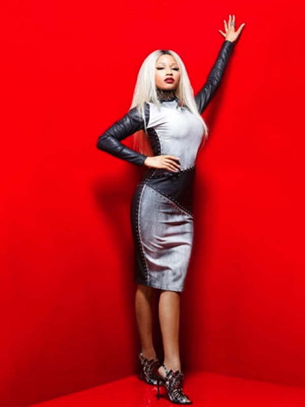 Nicki Minaj1