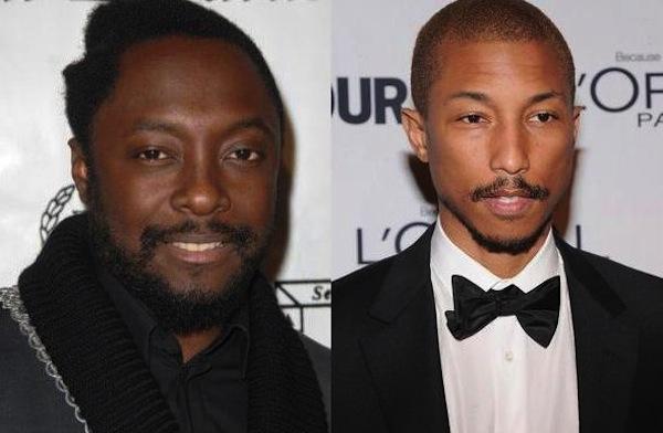 Pharrell and william