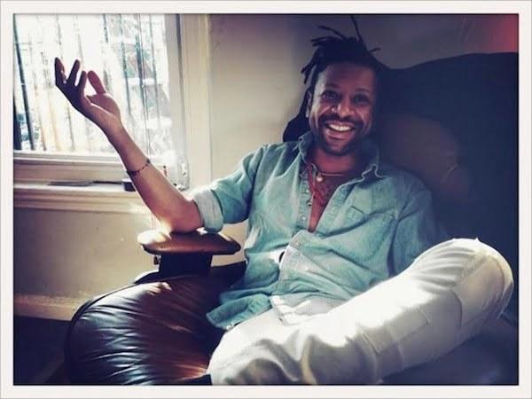 Reggae Artist Dru Barnes