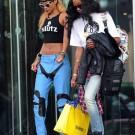 Rihanna 07172013 2