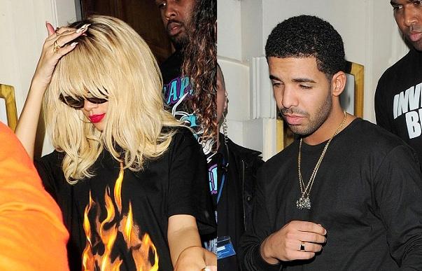 are drake and rihanna dating june 2012