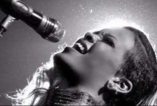 Rihanna budweiser