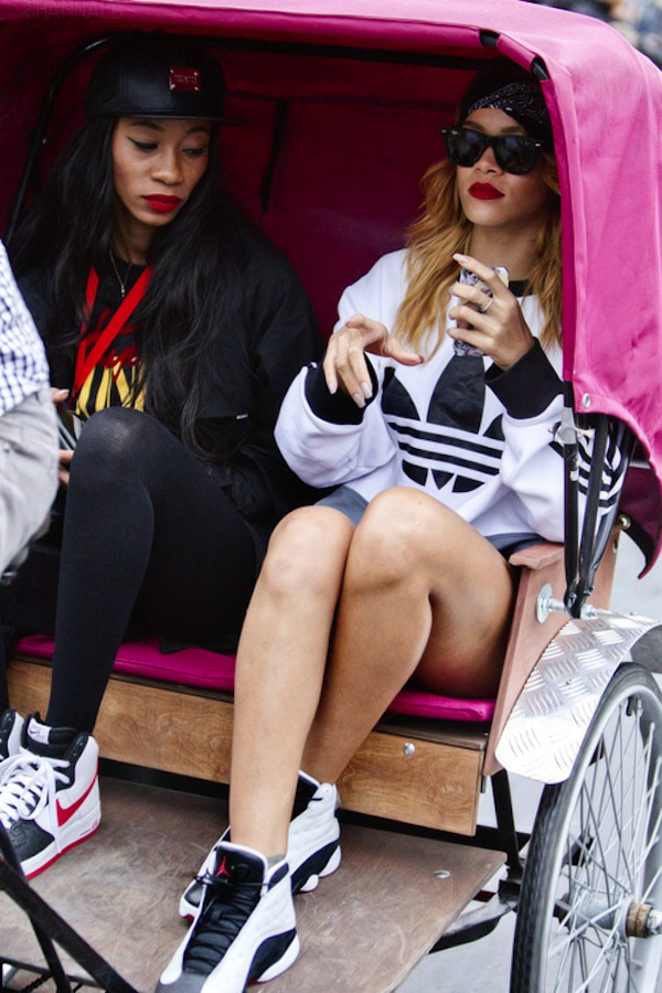 Rihanna denmark
