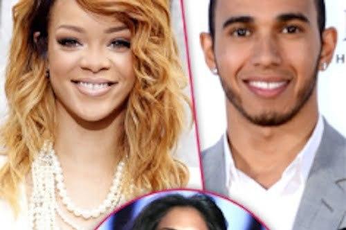Hvem er Lewis Hamilton dating 2013 ektemann dating under separasjon