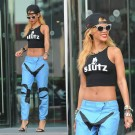 Rihanna manchester