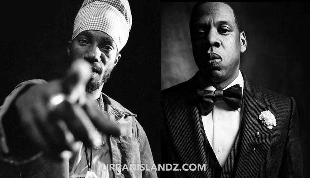 Sizzla Kalonji Appeared On Jay-Z's Magna Carta Holy Grail [AUDIO]