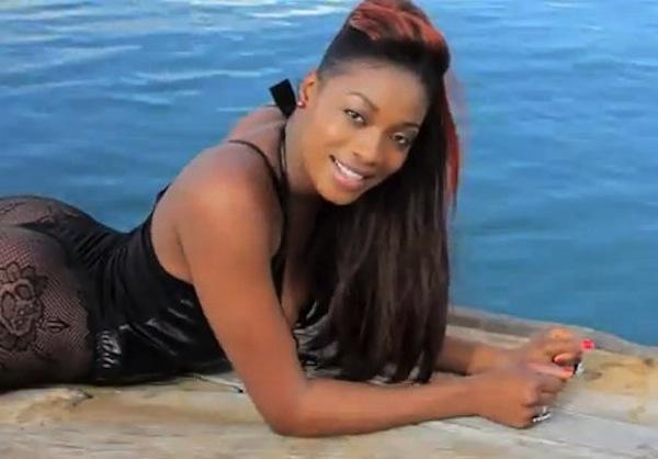 Tiana dancehall duchess