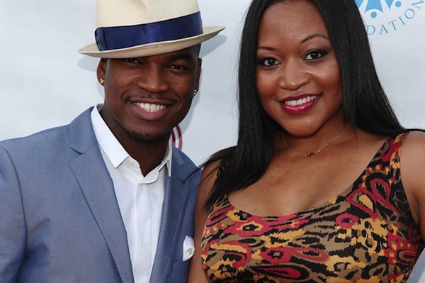neyo and monyetta