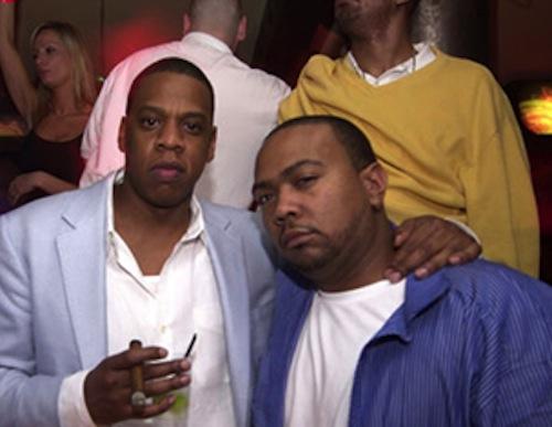 Timbaland Talks Reconciling With Jay-Z, Drug Addiction, Magna Carta [VIDEO]