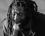 Reggae Singer Buju Banton