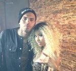 Chis Brown and Nicki Minaj love more