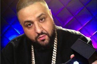 "DJ Khaled Explain Nicki Minaj Proposal, ""I Was Joking"" [VIDEO]"