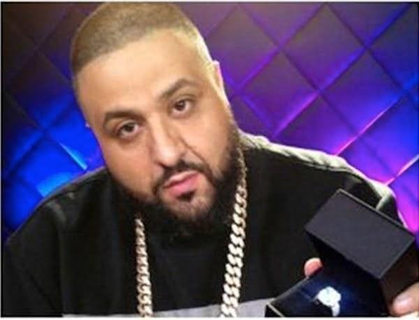 Dj Khaled propose Nicki Minaj