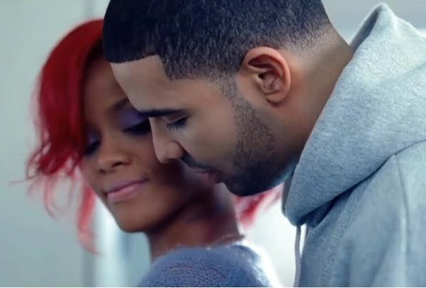Drake and Rihanna dating 1