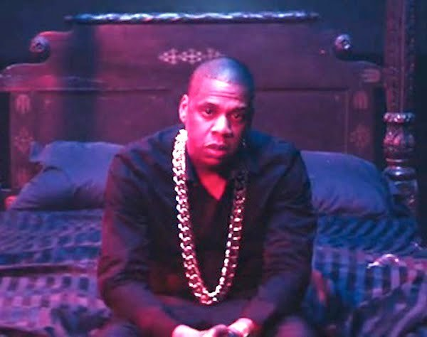 Jay-Z Holy Grail Video