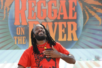 Junior Kelly, Natural Black and Prestige Rock Reggae On The River