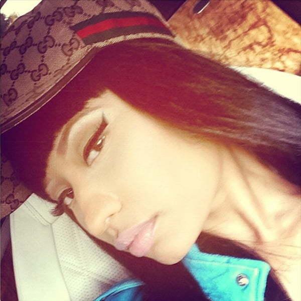 Nicki Minaj 2014 pic