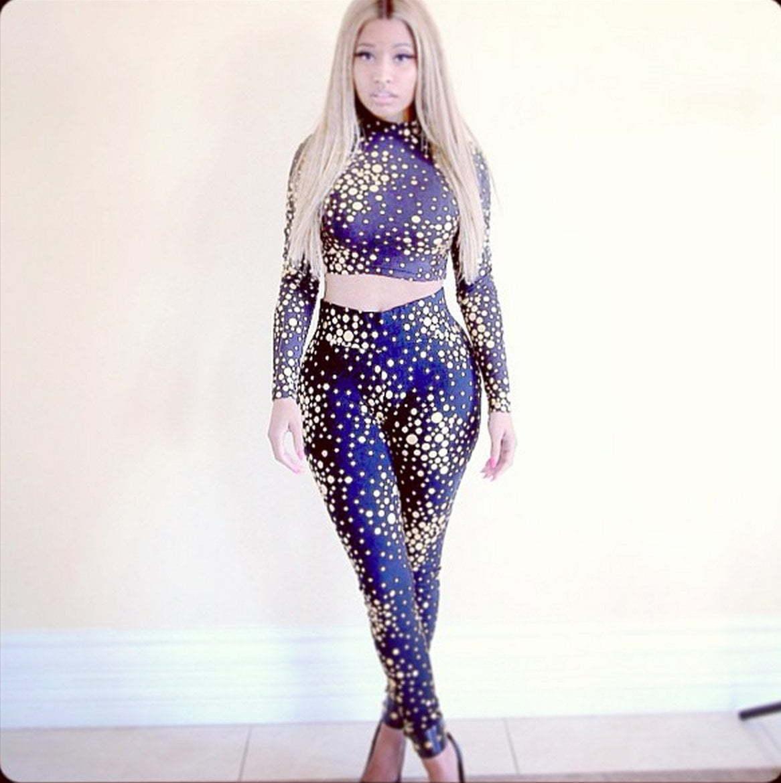 Nicki Minaj K Mart Collection