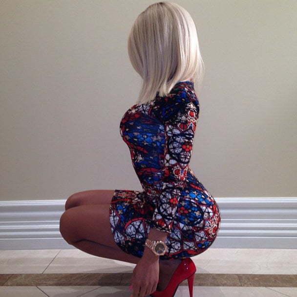 Nicki Minaj booty 2