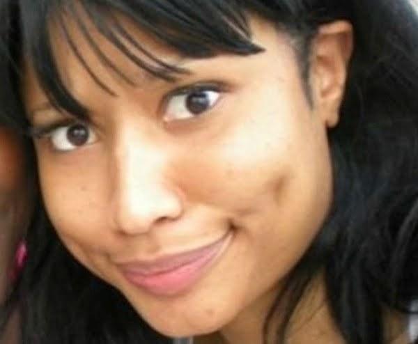 Nicki Minaj no make up