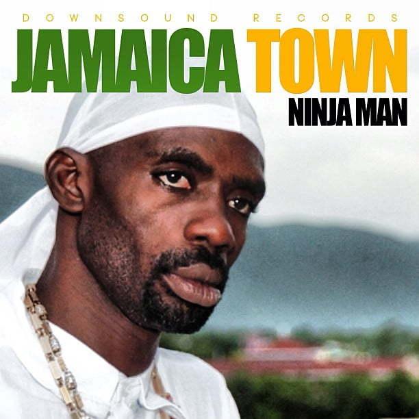 Ninja Man Jamaica Town