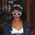 Rihanna G4Life