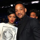 Rihanna and Will Smith VMAs