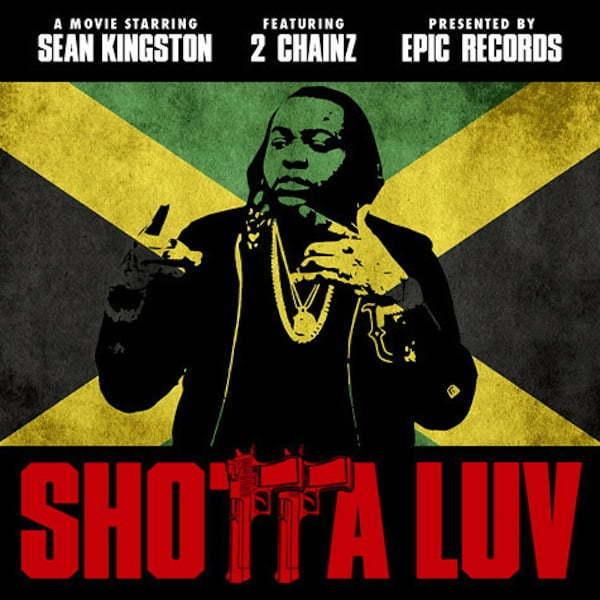 Sean Kingston Shotta Luv